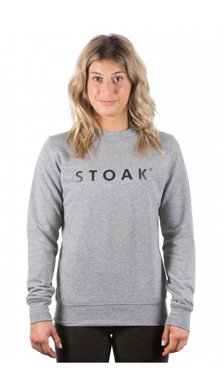 STOAK ROCK Crewneck